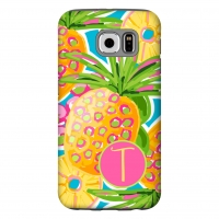 Pineapple Custom Personalized Phone Case