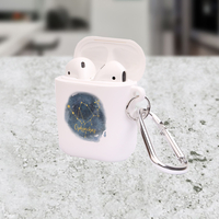 Ophiuchus Astrological Star Signs Apple AirPods Case