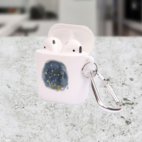 Virgo Astrological Star Signs Apple AirPods Case