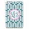 Leaf Monogrammed iPad 2 Case